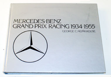 Lot 27-Mercedes-Benz Grand Prix Racing 1934-1955