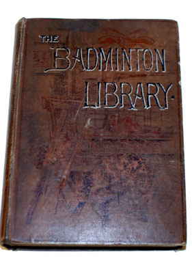 Lot 96-Badminton Library Of Motors & Motor Driving