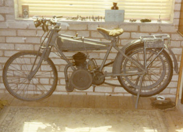 Lot 15-1921 Calthorpe