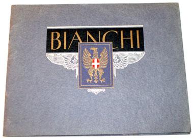 Lot 15-Bianchi Sales Brochure