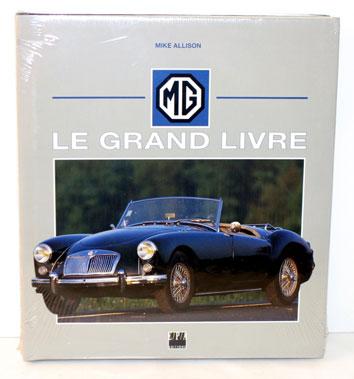 Lot 22-Mg - Le Grand Livre By Mike Allison