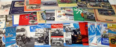 Lot 33-Motoring Related Programmes
