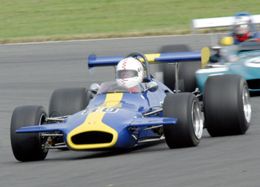 Lot 48-1970 Brabham BT28/29 Single Seater
