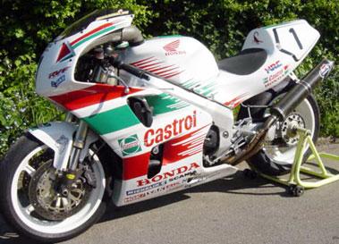 Lot 65-1994 Honda RC45