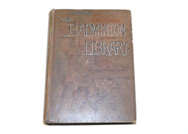Lot 63-Badminton Library Of Motors & Motor Driving