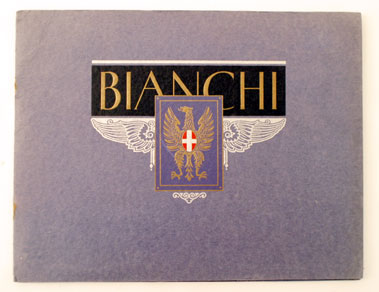 Lot 106-Bianchi Sales Brochure