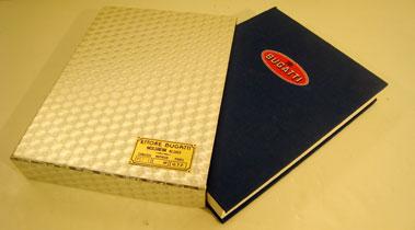 Lot 121-Bugatti Magnum By Hugh Conway And Maurice Sauzay