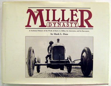 Lot 122-The Miller Dynasty