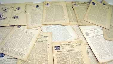 Lot 132-Ss Cars Official Paperwork