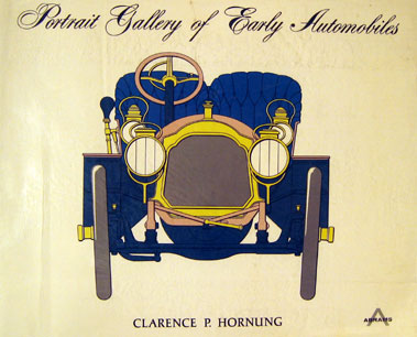 Lot 139-Portrait Gallery Of Early Automobiles