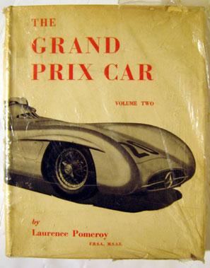 Lot 141-The Grand Prix Car Volume Two