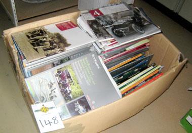 Lot 148-Auction Catalogues