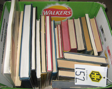 Lot 152-Excellent Selection Of Reference Books.