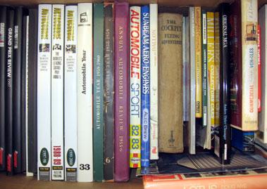 Lot 161-Assorted Books