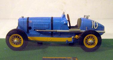 Lot 229-Era Romulus R2b 1:20 Scale Model