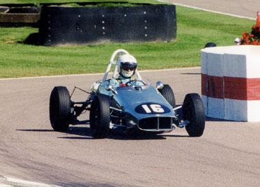 Lot 24-1959 Fafnir Formula Junior