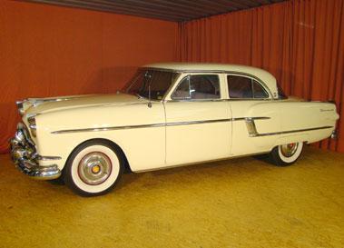 Lot 50-1954 Packard Patrician
