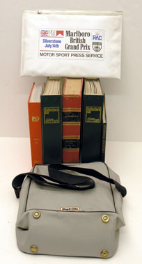 Lot 140-Assorted Literature
