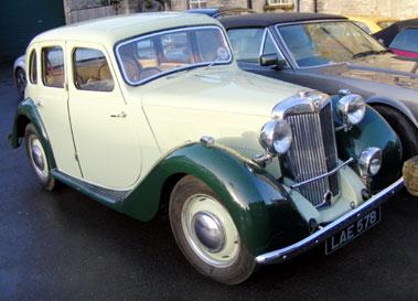 Lot 17-1948 MG YA
