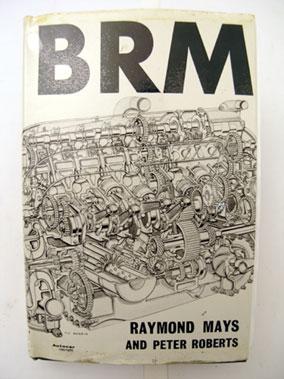 Lot 112-B.R.M. by Raymond Mays & Peter Roberts