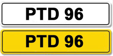Lot 2-Registration Number PTD 96