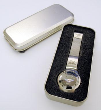 Lot 211-Bentley Branded Wristwatch
