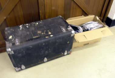 Lot 315-Assorted Packard Spares