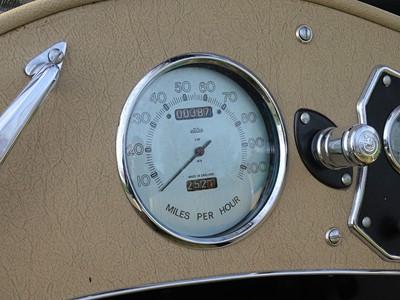 Lot 12-1949 MG TC
