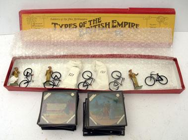 Lot 412-Cycling Ephemera