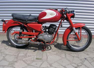 Lot 3-Ducati Ducati