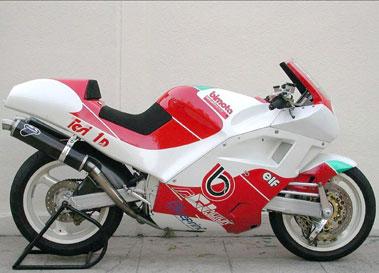 Lot 60-1992 Bimota Tesi TD1