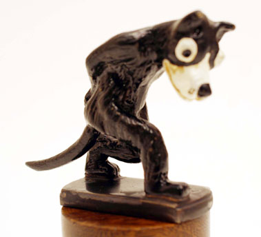 Lot 320-'Felix the Cat' Accessory Mascot