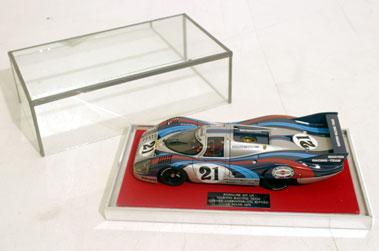 Lot 228-Porsche 917LH 1/24 Scale Model
