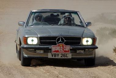 Lot 29-1972 Mercedes-Benz 350 SL