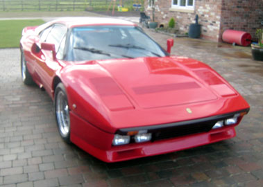 Lot 19-1978 Ferrari 308 / 288 GTO Evocation
