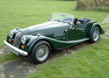 Lot 22-1994 Morgan 4/4 1800