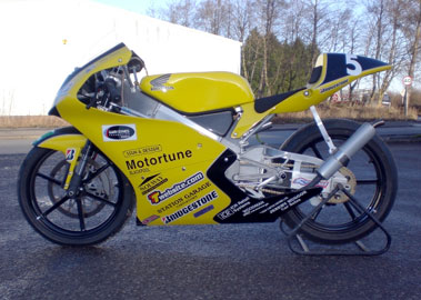Lot 26-Honda RS125