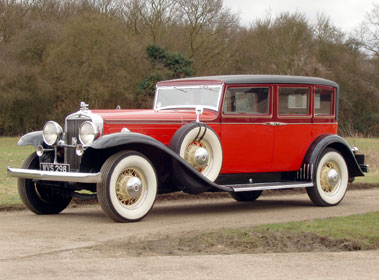 Lot 70-1933 Stutz DV32 LeBaron Custom Sedan