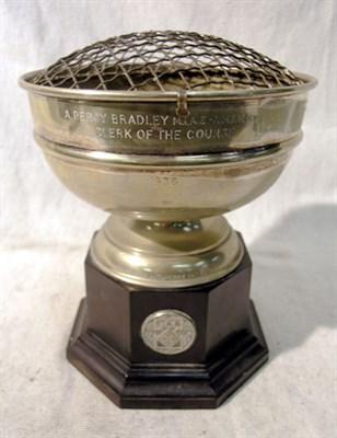 Lot 217-Brooklands JCC Award