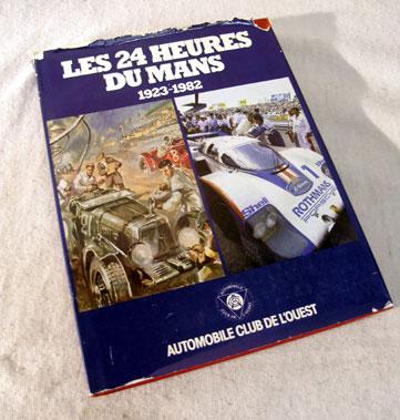 Lot 141-Les 24 Heures Du Mans 1923 - 1982