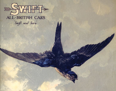 Lot 162-Pre-War Swift & Trojan Sales Brochures