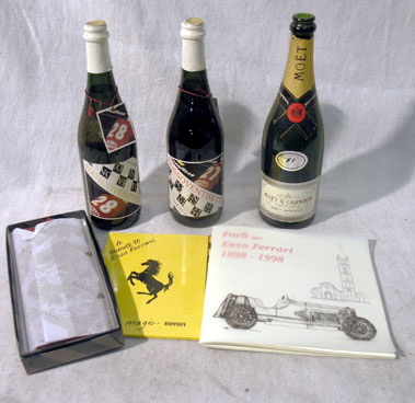 Lot 210-Assorted Automobilia