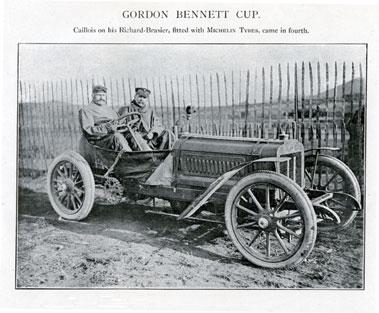 Lot 153-Michelin - The Year's Automobile Sport, 1905