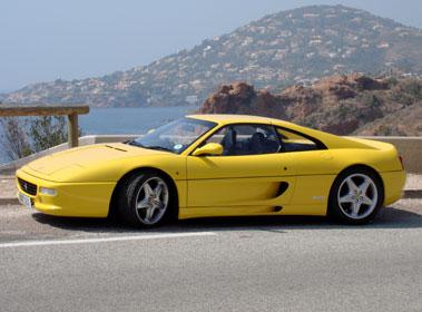 Lot 20-1998 Ferrari F355 GTS