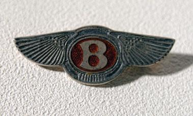 Lot 31-Assorted Automobilia