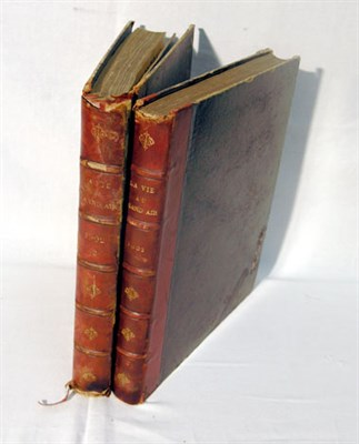 Lot 110-La Vie Au Grand Air - 1902 - Two Bound Volumes