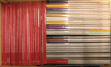 Lot 148-A Large Private Archive of Motorcar Auction Catalogues