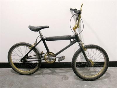Lot 1-Raleigh BMX