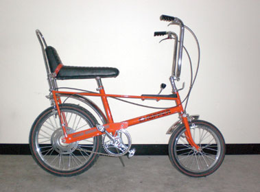 Lot 4-Raleigh Chopper