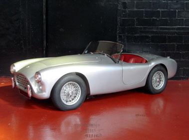 Lot 48-1957 AC Ace Bristol